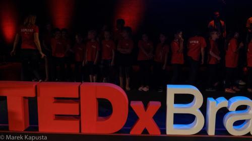 TedX BA-7453